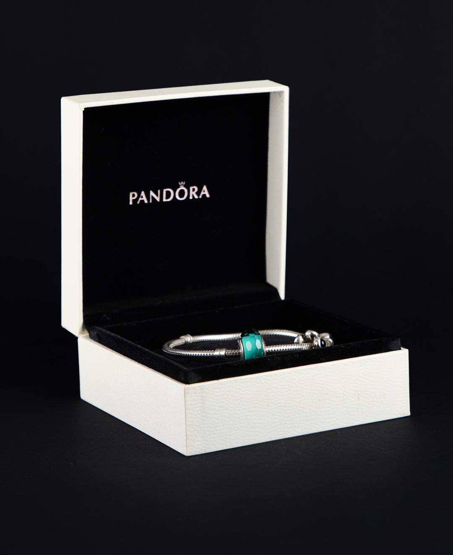 Pandora Box Banner